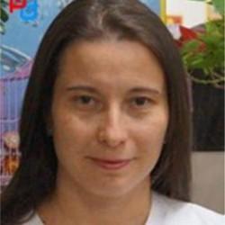 Белокурова Наталия Владимировна