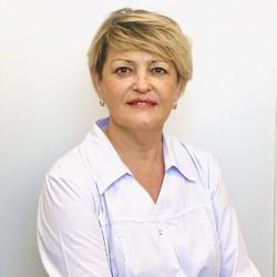 Чепик Людмила Георгиевна